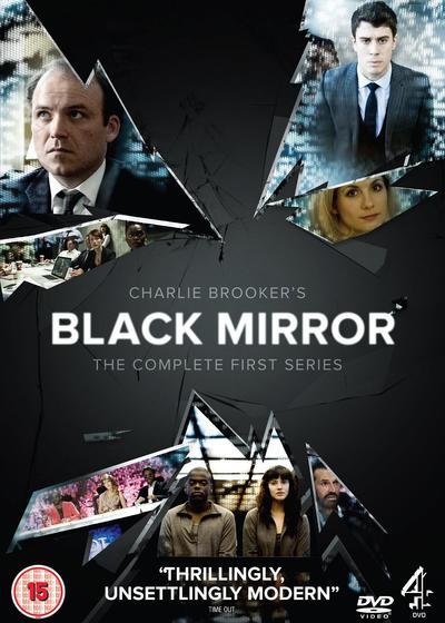 黑镜 第一季海报