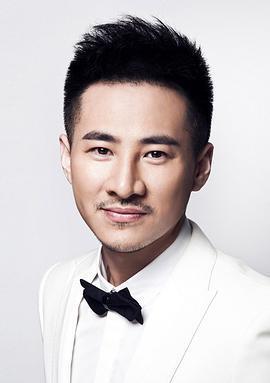 海鸣威 Mingwei Hai演员