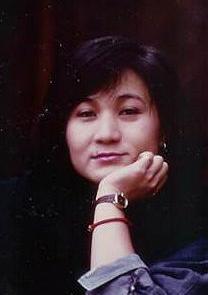 邰肇玫 Chao-mei Tai演员