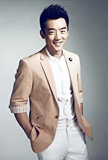 郑恺 Kai Zheng演员