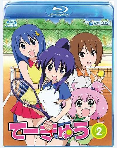 网球并不可笑嘛 第二季OVA