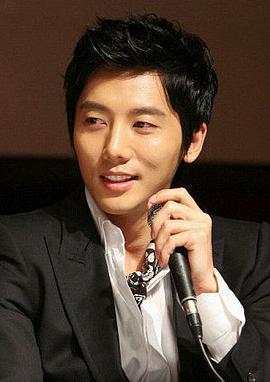 奇太映 Tae-Young Gi演员