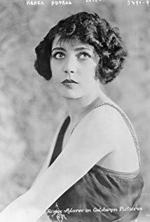 蕾妮·阿多莉 Renée Adorée演员