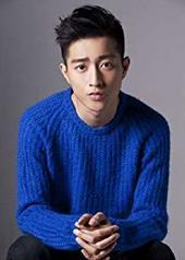 金澔辰 Haochen Jin