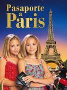 姐妹双行之巴黎护照