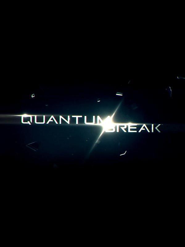量子破碎 第一季