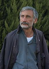 穆扎菲·奥德默 Muzaffer Özdemir