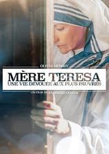 特蕾莎修女海报