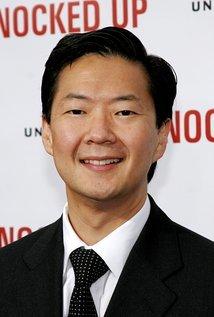 郑肯 Ken Jeong演员