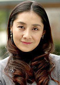 姬海鹰 HaiYing Ji演员