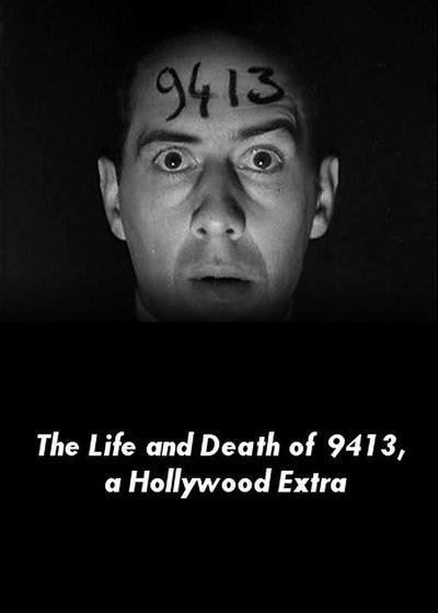 9413的生与死海报