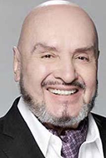 塞尔希奥·布斯塔曼特 Sergio Bustamante演员