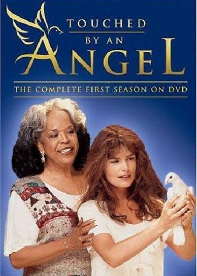 天使在人间 第一季海报