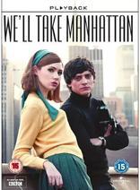 征服曼哈顿
