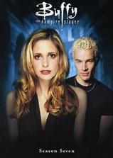 吸血鬼猎人巴菲 第七季海报