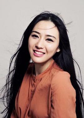 金玉倩 Yuqian Jin演员