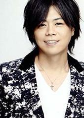 浪川大辅 Daisuke Namikawa