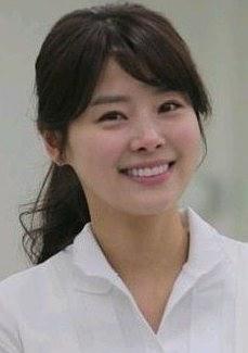 闵智雅 Ji-ah Min演员