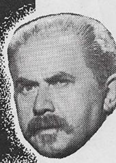 路德维希·施托塞尔 Ludwig Stössel