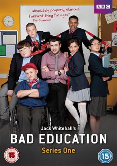 不良教育 第一季