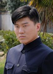 张辉 Hui Zhang