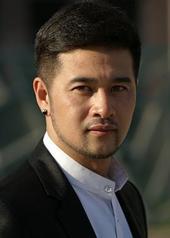 左金珠 Jinzhu Zuo