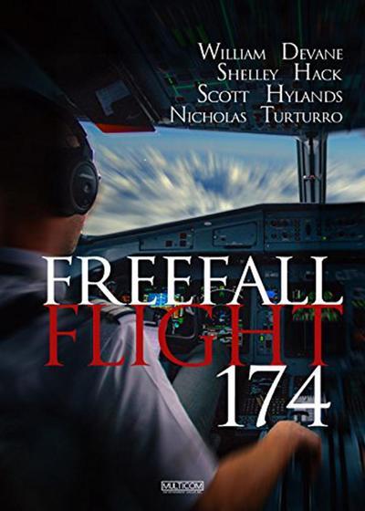 紧急降落航班174海报