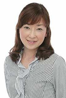 皆口裕子 Yûko Minaguchi演员