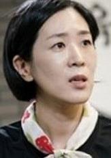 白智媛 Baek Ji-won演员