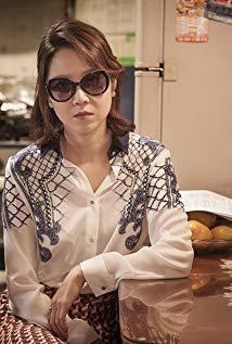 孔晓振 Hyo-jin Kong演员
