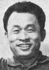 高明 Kao Ming演员