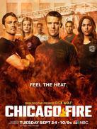 芝加哥烈焰 第二季
