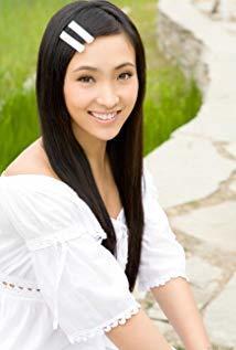 白静 Jing Bai演员