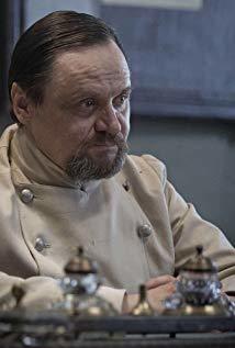 Konstantin Vorobyov演员