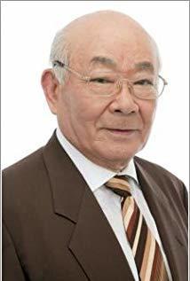 大塚周夫 Chikao Ôtsuka演员