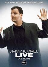 吉米·坎摩尔直播秀 第一季海报