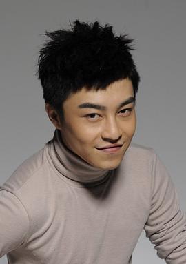 赵一维 Yiwei Zhao演员
