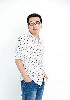 邢凯新 Kaixin Xing演员