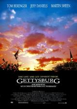 盖茨堡之役海报