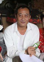 梁辛全 Xinquan Liang演员