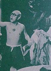 姜明 Ming Jiang