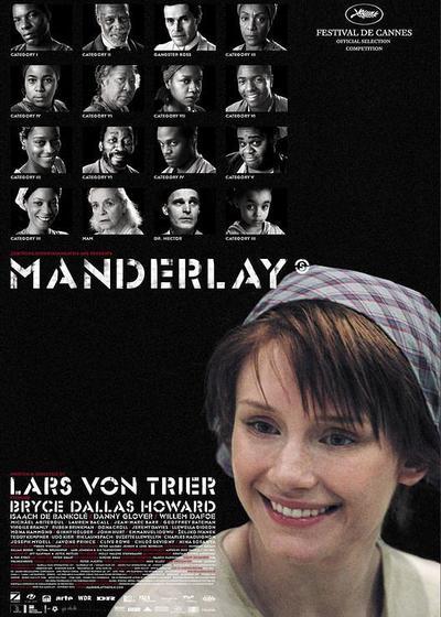 曼德勒海报