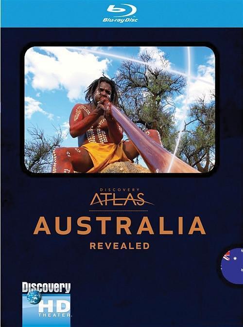 列国图志之澳大利亚