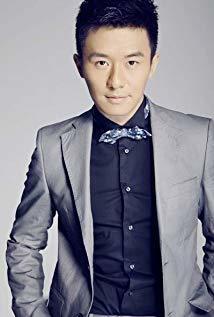李东恒 Dongheng Li演员