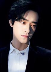 郑云龙 Yunlong Zheng