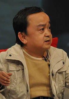 张伸 Shen Zhang演员