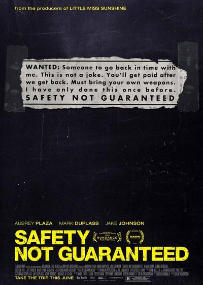 安全没有保障海报