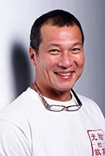 黄仲昆 Chung-kun Huang演员