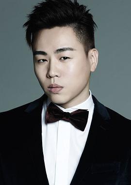胡彦斌 Anson Hu演员