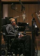 史蒂芬·霍金 Stephen Hawking